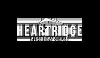 Heartridge logo